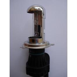 Lemputė H4 Bi-Xenon 4mm