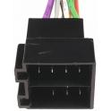 Automagnetolos jungtis ISO /kištukas 16