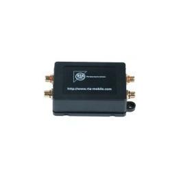 Triukšmų linijinis filtras stiprintuvui RTA (350.601-0)