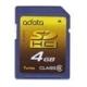 ADATA SDHC 4GB