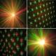 Mini lazeris šviesos efektams