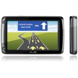 GPS navigacija Mio Spirit 689