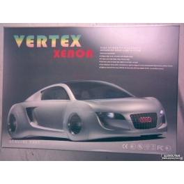 VERTEX Bi-Xenon komplekta
