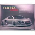 VERTEX Xenon komplektas 35W