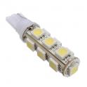 Lemputė LED T10-W-13-5050