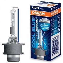 Xenon Lemputė OSRAM D2R