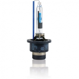 Xenon Bulb PHILIPS D2R Blue Vision