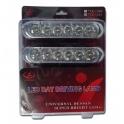 DLR 6 LED 3 W dienos žibintai TTX-1031