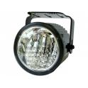 DRL LED 7R-3W dienos žibintai