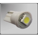 Lemputė LED T10-W-1-5050