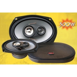 SPIN SOUND SS.690